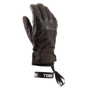 Gants Capto V2 Jet Black