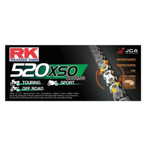 520XSO RX-Ring chain