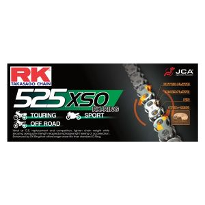 525XSO RX-RING chain