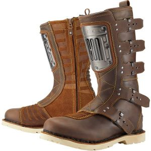 Bottes Elsinore HP