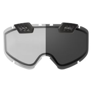 Lentille de lunette 210° Tactical photochromique