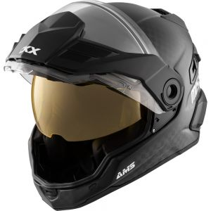 Casque AMS Mission Carbon