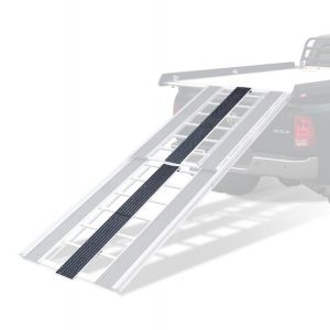 Sled Deck Ramp Bridge 13574