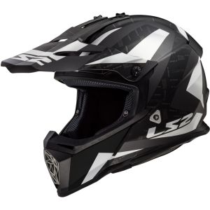 AMP Fast MX437 Off-Road Helmet