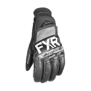 Gants Transfer Pro-Tec Leather