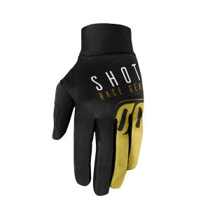 Aerolite Alpha Gloves