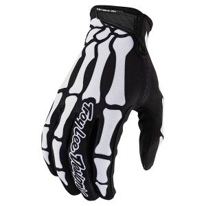 Gants Skully Air Junior Noir/Blanc 2021