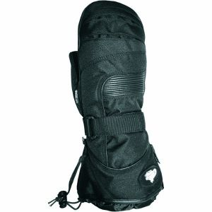 Mitaine Cordura Junior Noir 2021