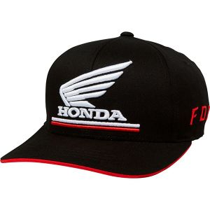 Youth Honda Fanwear Flexfit