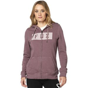 Solo Fleece Hoodie For Womens