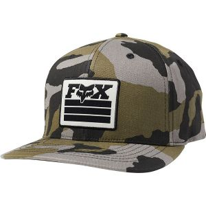 Casquette Street Legal Flexfit