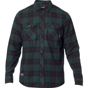 Traildust 2.0 Flannel