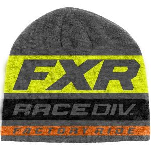 Tuque Race Division