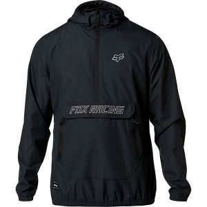 Savage Anorak Jacket