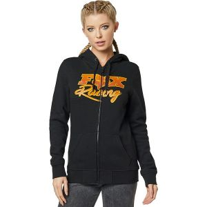 Qualifier Zip Fleece