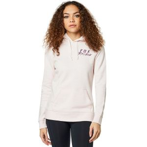 Lapped Pullover Fleece