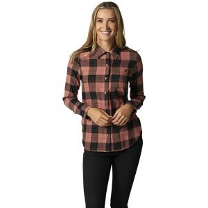 Pines Flannel Shirt