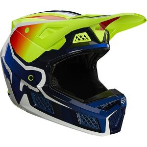 Wired V3 RS Helmets