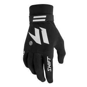 Black Label Invisible Glove Black/White 2021