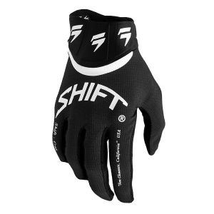 White Label Bliss Gloves Black/White 2021