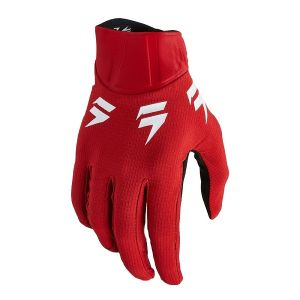 White Label Trac Gloves Red 2021