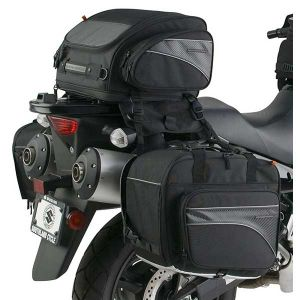 TOURING ADVENTURE SADDLEBAGS