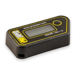 Wireless Hour Meter