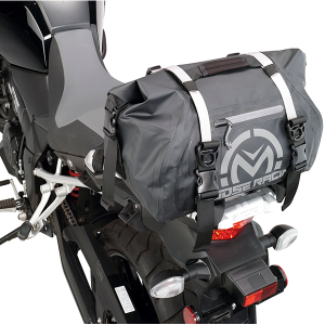 ADV1 25L dry tail pack