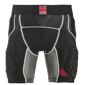 Short de Compression Barricade