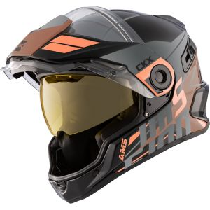 Casque AMS Mission Ramble