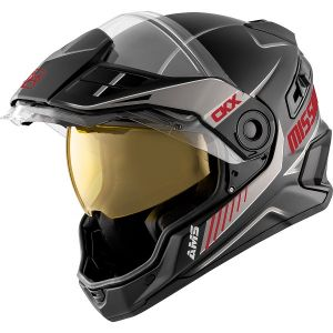 Casque AMS Mission Tracker