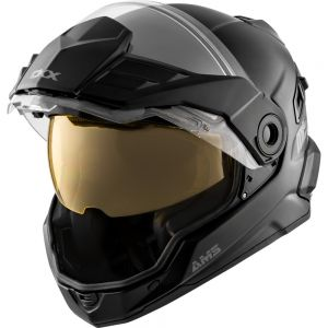 Casque AMS Mission Solid