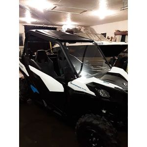 front windshield Maverick Trail & Sport