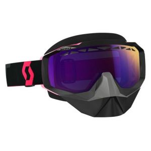Hustle Snow Cross Goggles
