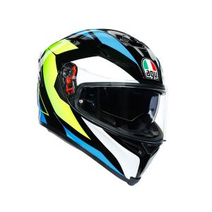 Casque K5 S Core