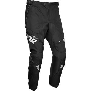 Pantalon Terrain In The Boot Noir 2021