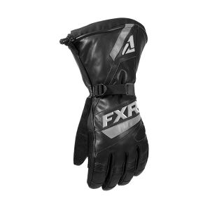 Gants Leather Gauntlet