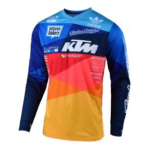 GP Air Jet Team Jersey