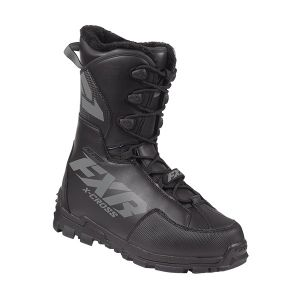 Bottes X-Cross Pro Speed