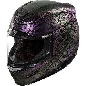 Casque Airmada Chantilly Opal