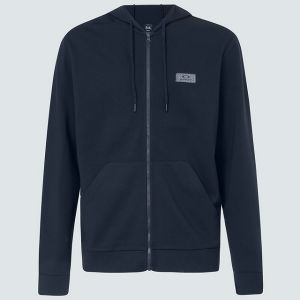 Patch FZ Hoodie