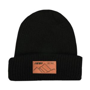 Tuque Black Fire