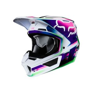 Casque V1 Gama Junior