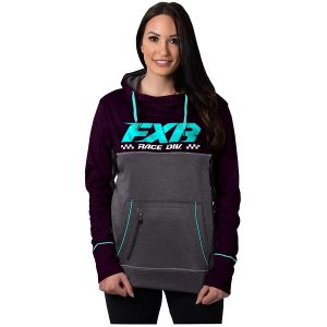 Pursuit Tech Pullover Hoodie