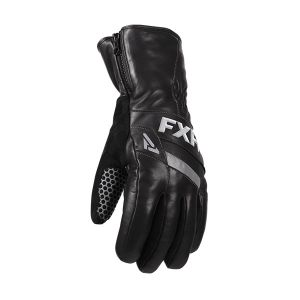 Gants Leather Short Cuff