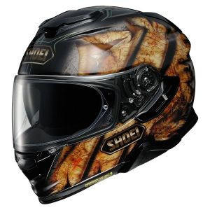 Casque GT-Air II Deviation