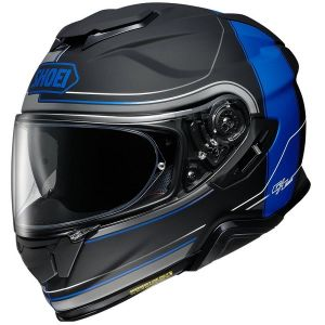 Casque GT-Air II Crossbar