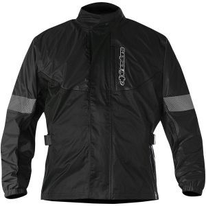 Hurricane Rain Jacket