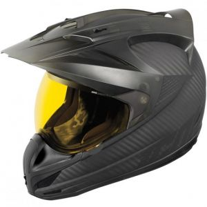 Casque Variant Ghost Carbon