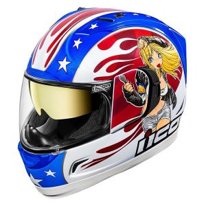 Casque Alliance GT DC 18